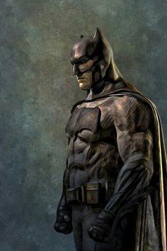 Long Live The Bat Batman by HansNomad