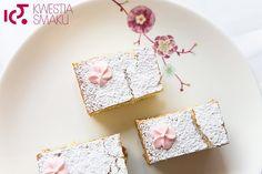 Ciasto jogurtowe | Kwestia Smaku