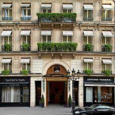 Now $693 (Was $̶9̶7̶0̶) on TripAdvisor: Park Hyatt Paris - Vendome, Paris. See 1,943 traveler reviews, 1,179 candid photos, and great deals for Park Hyatt Paris - Vendome, ranked #67 of 1,802 hotels in Paris and rated 4.5 of 5 at TripAdvisor.
