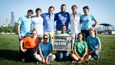 The Student Conservation Association  Youth in the Great Outdoors  AmeriCorps Stewardship Teams