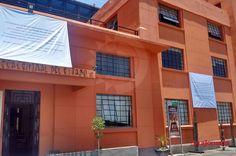 Museo del Ferrocarril, en donde trabajadores de dicho Museo manifiestan su apoyo al ex director del museo Rodolfo Acevedo Oliva, esto