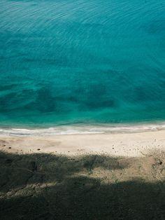 Playa del risco, Lanzarote. Dec 2014