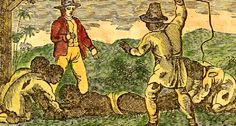 """Interesting read: The real reason the Second Amendment was ratified, and why it says """"State"""" instead of """"Country"""" (the Framers knew the difference – see the 10th Amendment), was to preserve the slave patrol militias in the southern states, which was necessary to get Virginia's vote."""