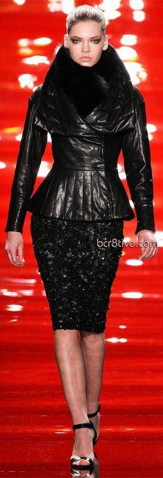 Reem Acra Fall Winter 2012-13
