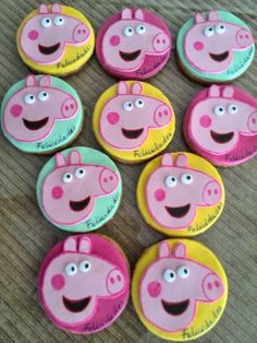 Galletas peppa pig2