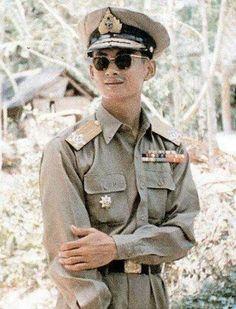 King of Thailand ,love him so much