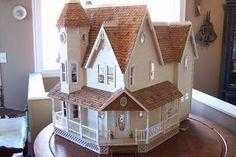 the pierce dollhouse