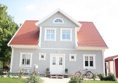 I like this House