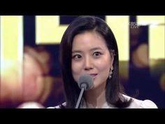 121231 KBS Drama Awards 2012 Moon Chae Won cut