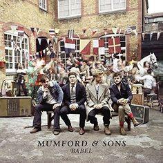 Mumford & Sons - Babel [Explicit]