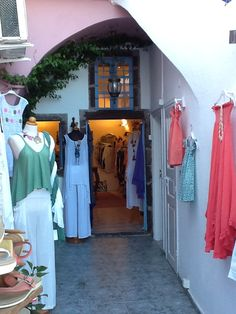 Oia, Santorini Oia Santorini, Home Decor, Decoration Home, Room Decor, Interior Decorating