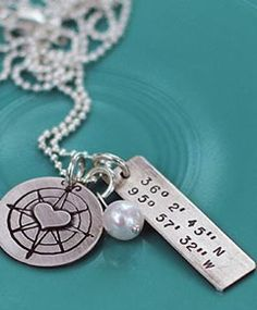 I want this so bad with the coordinates for Long Beach where It alllll started :-)