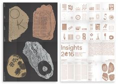 Insights 2016 Tuesdays in March Join us in celebrating the 30th anniversary of the Insights Design Lecture Series, with four talks by some of today's most exciting designers. Over their ca...