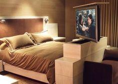 Ce optiuni ai atunci cand nu doresti televizorul la vedere? | CasaMea.ro