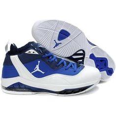 5c30310c420511 Jordan Melo M8 Carmelo Anthony VIII Shoes Blue White Sport Jordans For Men