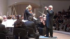 David Garrett- P.I. Tchaikovsky -Concerto for Violin and Orchestra, part...