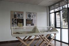 Exposición bibliográfica en el INEF UPM