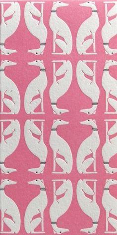 #houseofpatterns | Elum Greyhound