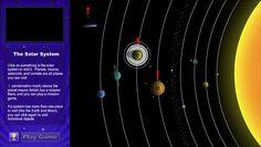 An interactive website from NASA!