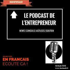 Episode numéro 33 de la série hebdomadaire du podcast français pour les entrepreneurs, les managers, les dirigeants : Comment concrétiser vos objectifs pour 2015 ? Découvrez une méthode imparable pour