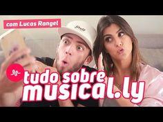 COMO FAZER MUSICAL.LY!!! Dicas e truques com Lucas Rangel - YouTube