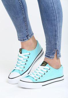 🔥 Tenisi dama Blame Bleu #euforiamall Chuck Taylor Sneakers, Blame, Chuck Taylors, Sperrys, Mall, Shoes, Fashion, Zapatos, Tennis