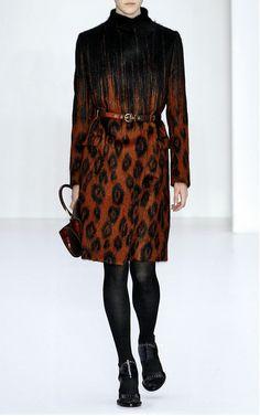 Salvatore Ferragamo Fall/Winter 2014 Trunkshow Look 16 on Moda Operandi