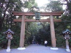 大神神社・大和国一之宮(奈良):ぶらり寺社めぐり