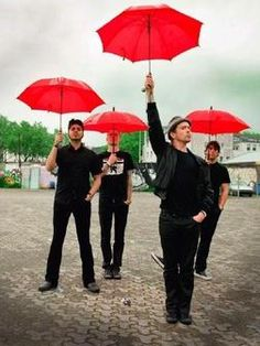 Billy Talent <3