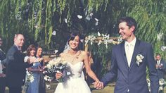 Wedding Video by Lensure video Production in Melbourne