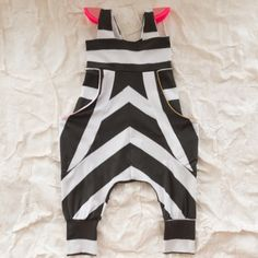 Bang Bang Play Jumpsuit by bangbang copenhagen. Cutest thing we've seen in a while.