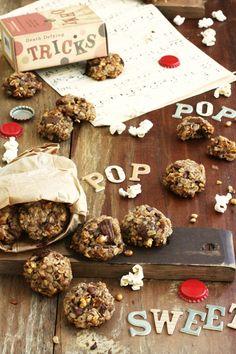 Carnival Cookies. #food #cookies