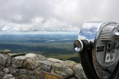 Vue sommet,  Whiteface, Adirondacks, USA, 2014 Cannon, Photos, Usa, Upstate New York, Pictures, U.s. States