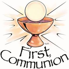 The Catholic Toolbox: First Communion Activities