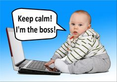 Small Business Owners: YOUR Boss is a Jerk? - http://www.brilliantbreakthroughs.com/your-boss-is-a-jerk/