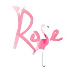 Rose all day flamingo {Courtesy of Skin Feeling}