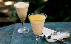 Tradicional sobremesa italiana tem calda de licor de limão