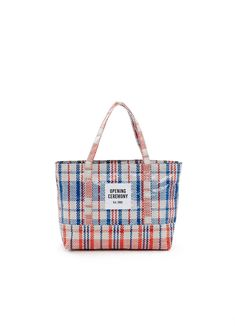 Luggage & Bags Hand Woven Pvc Shopping Basket Bag Snack Toy Basket Storage Hand Shopper Bags Basket Beach Tote Fashion Bag For Women Outdoor