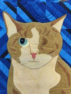 Tuffy meets Van Gogh – Kimberly Einmo