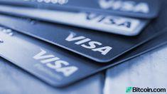 رسميا شركة فيزا تسمح بالتعامل بالعملات الرقمية وتدعم عملة USDC للتسوية Blockchain, Connect, Remember Password, Central Bank, Card Companies, Visa Card, Financial Institutions, How To Get, Digital