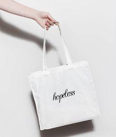 'Hopeless'. Hier entdecken und kaufen: http://sturbock.me/tlH