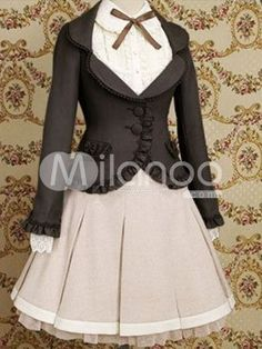 Robe Lolita -Milanoo- $120 Plus