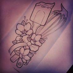 15 Tatuagens Lindas Para Quem Ama Cozinhar
