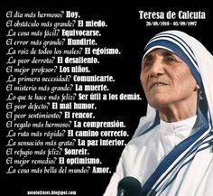 madre teresa de calcutá   Madre Teresa de Calcuta