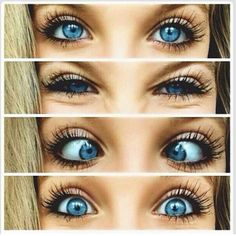 Make your lashes crazy happy! Use Younique fibre lash mascara! Younique Mascara, 3d Fiber Lash Mascara, Makeup Younique, Drugstore Makeup, Gorgeous Eyes, Pretty Eyes, Perfect Eyes, Makeup Goals, Beauty Makeup