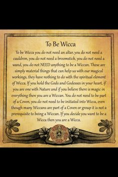 Wicca: To ge Wicca-Pinned by Minah Essentials, The Practikal Magick Shop. Visit us at: https://squareup.com/market/minah-essentials
