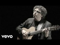 Pedro Guerra - Alma Mia - YouTube
