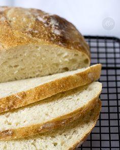 chcesz być bohaterem w swojej kuchni? Zrób chleb w 5minut! Artisan Bread in Five Minutes a Day http://kingaparuzel.pl/blog/?p=5035