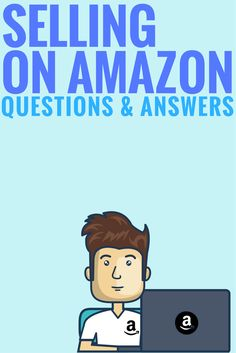 """Become an Amazon seller with raised confidence, increased knowledge and a smile to suit with your new and highly improved """"How to!?"""" selling on Amazon blog!"""