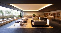 ホテル カンラ 京都 増床リニューアルオープン「継承と革新」をコンセプトに客室39室を追加カフェ&ショップやレストラン、SPAもオープン|UDS株式会社のプレスリリース